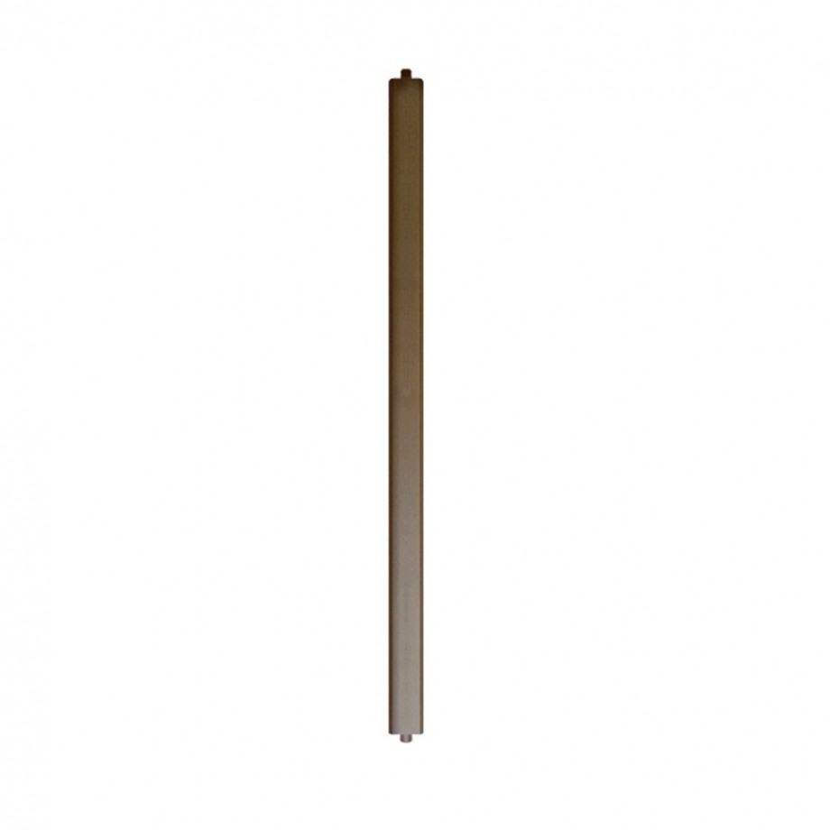 balustre rectangle lisse BR1 en Hêtre SARL D2Bois